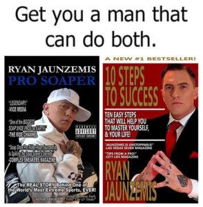 Ryan Jaunzemis meme