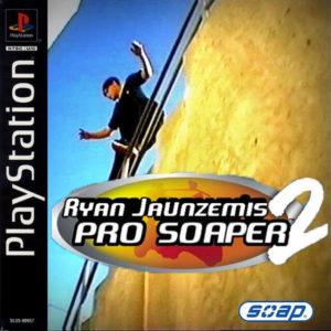 Ryan Jaunzemis Pro Soaper 2