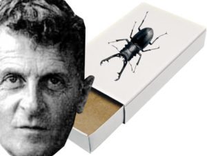 Wittgenstein Private Language