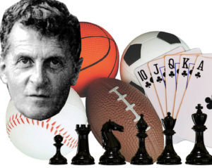 Wittgenstein Family Resemblance (games)