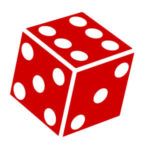 expected value dice example
