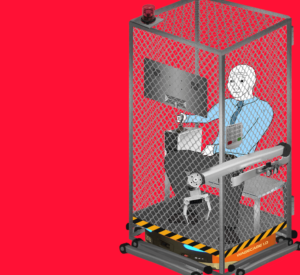 escaping the wage cage